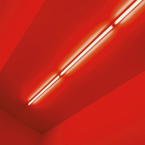 røde lys